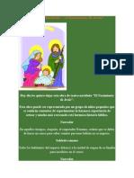 Pastorela El Nacimiento de Jesus
