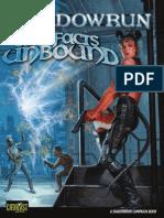 Shadowrun - Artifacts Unbound