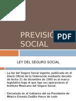 Prevision Social