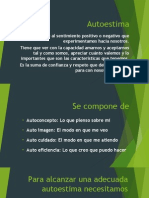 Autoestima Ppt Padres