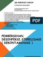 PEMBERSIHAN, DISINFEKSI & STERILISASI.ppt