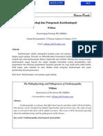 Patofisiologi Dan Patogenesis Kardiomiopati