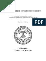 Utah State Audit
