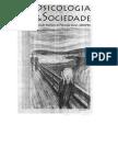 Psicologia e Sociedade Volume 13 2001