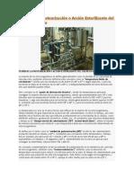 Teoría de La Pasteurización o Acción Esterilizante Del Calor en El Vino