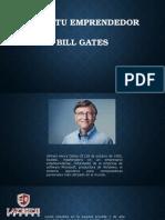 Biogra Bill Gates