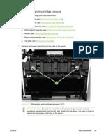 HP Color LaserJet, 2830, 2840 Parts, Service Manual