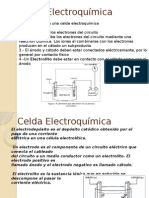 Electrodepositos