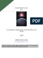 Proyecto Gaia