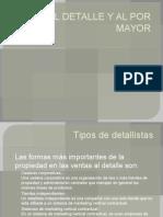 Tema13-Venta Al Detalle y Al Por Mayor.pptx