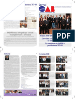 Jornal da OAB Mar/Abr 2010
