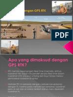 GPS RTK VS TS