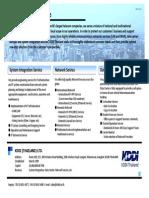 01  1 page company profile rev01 2015