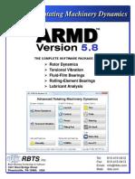 ARMD 5.8 User Manual