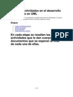Desarrollo OO Basado en UML