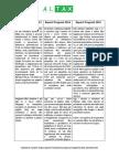 Raporti Progresit te KE per Shqiperine ne 2013 2014 2015