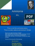 Ammonia.ppt