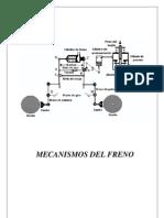manual de mecanismos de freno