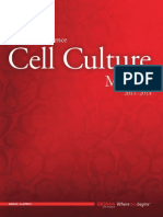 Cell Culture Manual