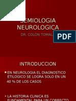 Semiologia Neurologica Uce