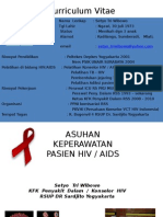 Askep Hiv, Aids