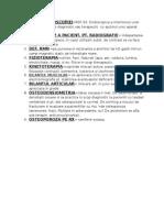 reumatologie lucrere
