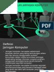pengenalan Jaringan Komputer