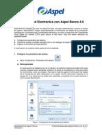 Contabilidad Electronica Con Aspel-Banco 40