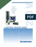 Lighting design guide_