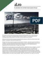 International Europa Grexit Ideologia Rupturii Amenintare Securitate Majora Europa 1 558fa8866471c92e06a7c02a Index