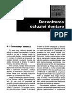 04 Valentina Dorobat, D. Stanciu – Ortodontie Si Ortopedie Dento-faciala
