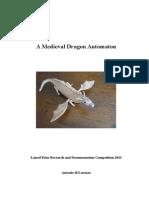 Medieval Dragon Automaton