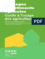 Guide Usage Agricul Teur s 69