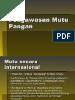 1-PMP-PENDAHULUAN PENGAWASAN  MUTU PANGAN.ppt