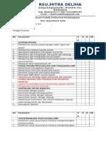 Form Evaluasi Tenaga Kesehatan Lain