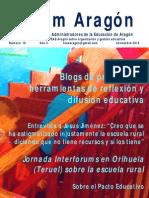 Forum Aragón 16