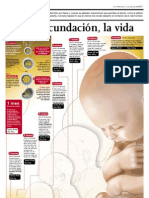 """Especial """"El Comercio"""" - Dia del Niño por Nacer"""