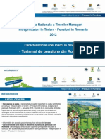 Fundatia Nationala a Tinerilor Manageri Intreprinzatori in Turism