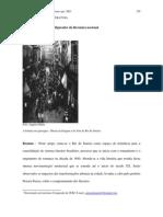Rio de janeiro - Solo Configurador Da Literatura Nacional - Carmen da matta