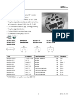 Infineon Bar64series Ds v01 01 En