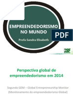 Empreendedorismo No Mundo