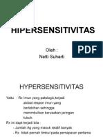 HIPERSENSITIVITAS tipe 2 2012