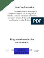 Lecture 4 - Circuitos Combinacionales