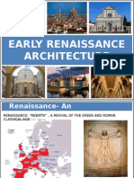 early renaissance architecture.ppt