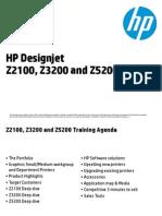 HP Z Series