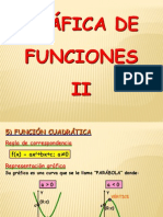 Grafica de Funciones Para Aduni 2015