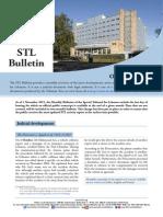 STL Bulletin - October 2015