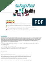 Ped Obesity Flip Chart AAP