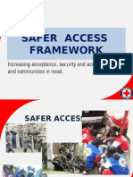 Phil Red Cross New Safer Access 2015
