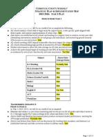CurrituckDistrictStrategicPlan.2015 Update